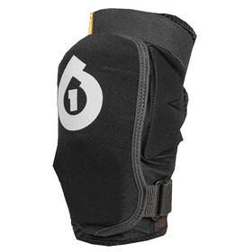 SixSixOne Rage Elbow Guard black